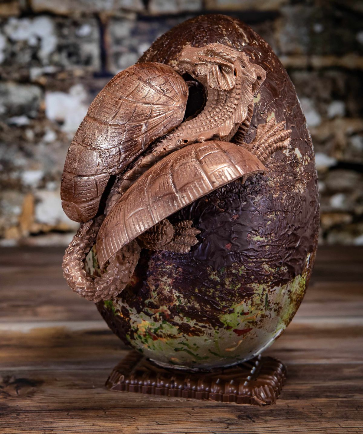 Kala King Dragon Egg