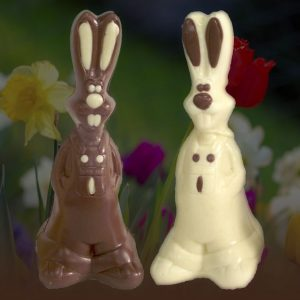 Easter Special Chocolate Workshop