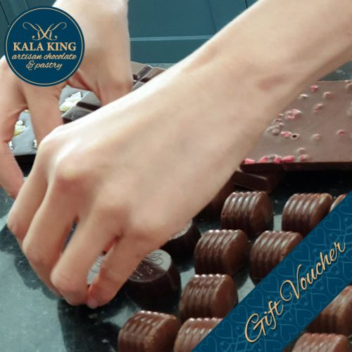 Chocolate Masterclass Voucher
