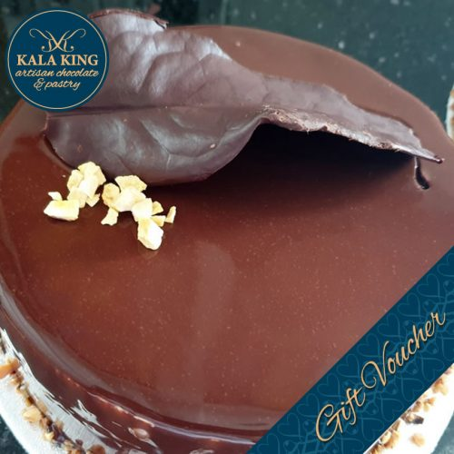 Chocolate & Pastry Making Voucher