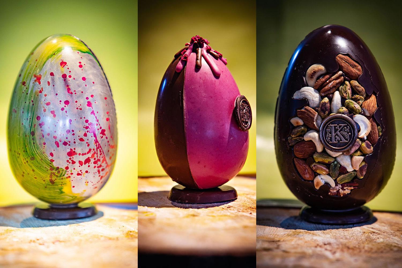 Kala King Easter Treats