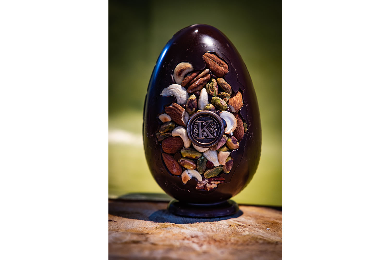 Kala King Simply Nuts Easter Egg
