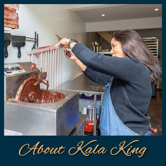 About Kala King